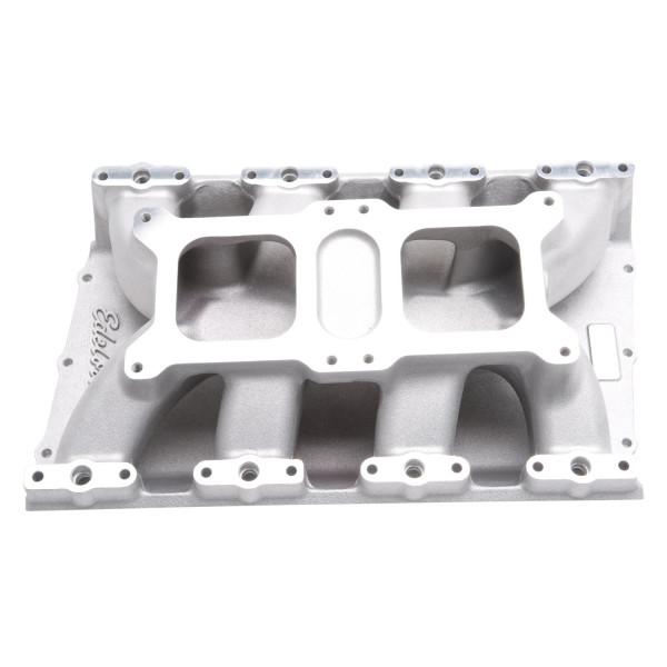 Dual-Quad EFI Manifold, Chrysler 426-572 Hemi
