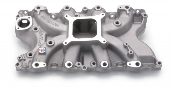 Torker II EFI Manifold, Ford 429/460