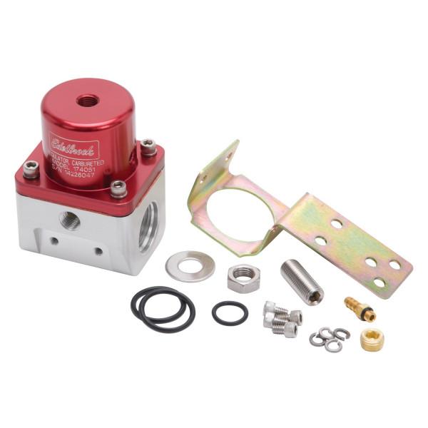 Fuel Pressure Regulator, Return-Style, 180GPH