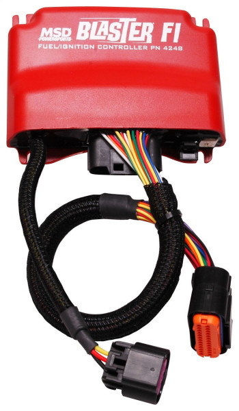 Charge™ FI Fuel/Ignition Controller
