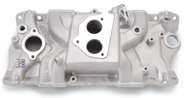 Performer TBI Manifold, Chevrolet Small Block