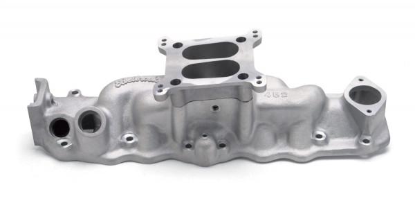 Flathead 4-barrel Manifold, Ford Flathead 49-53