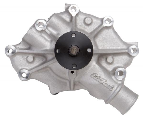 Water Pump, High-Performance, Ford 5.0/5.8L 93-97, F-Series trucks with serpentine