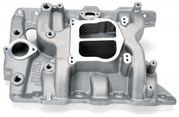 Performer Manifold, Pontiac 326-455