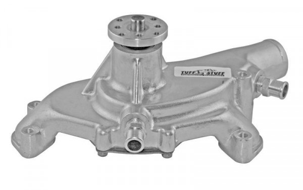 Water Pump, High-Volume, Corvette Big Block, Short Style