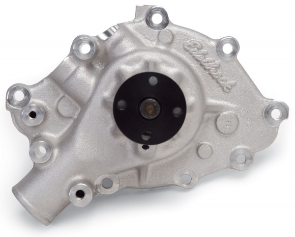 "Water Pump, High Performance, Ford 289, ""K"" Engine, No Backplate"