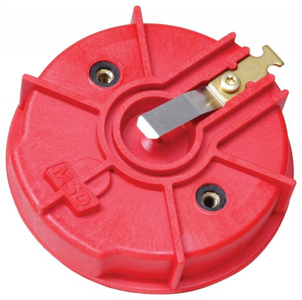 Rotor, includes Base, fits LP CT Distributors, PN 84697