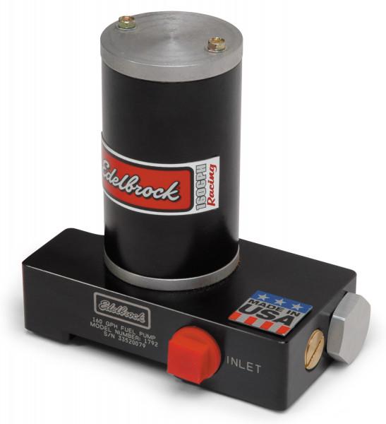 Electric Fuel Pump, Performance, 160 GPH, 12 PSI