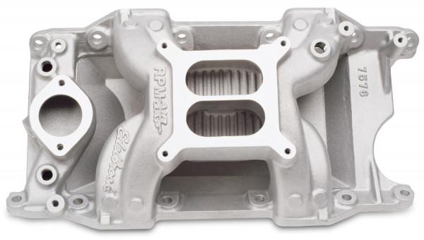 RPM Air-Gap Manifold, Chrysler 340-360