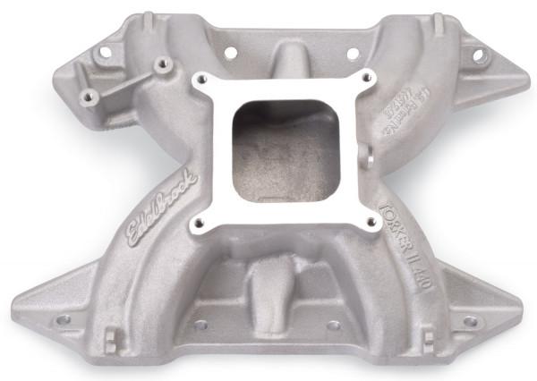 Torker II Manifold, Chrysler RB 413/440