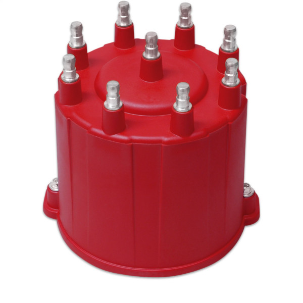 Distributor Cap, GM HEI, Late Model, External Coil