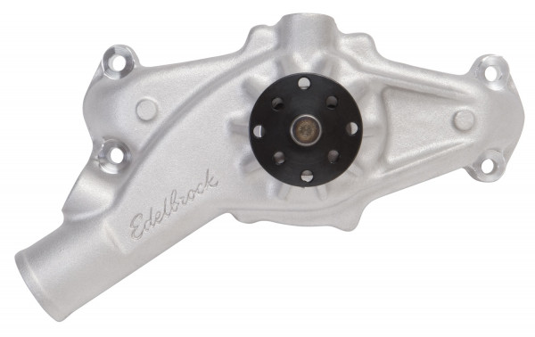 High Performance Waterpump, Corvettes Big Block 71-74, Short Style