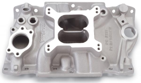 Performer Manifold, Chevrolet 90° 4.3L V6
