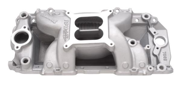 RPM Air-Gap 2-R Manifold, Chevrolet Big Block, Rectangular Port