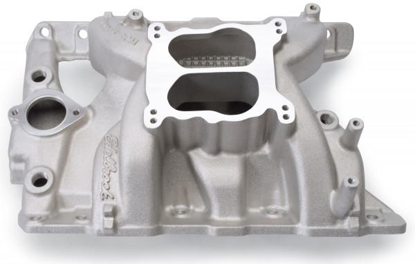 Performer RPM Manifold, Pontiac 326-455