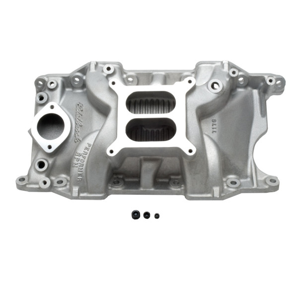 Performer RPM Manifold, Chrysler 340-360
