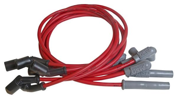 Super Conductor Wiresets, Chevrolet Vortech 4.3L, 96-04