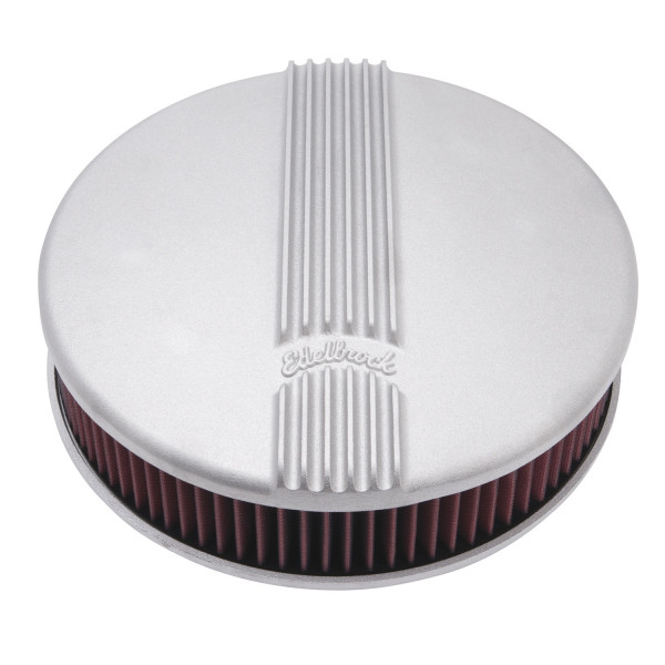 Air Cleaner, Classic Serie, 14 Inch