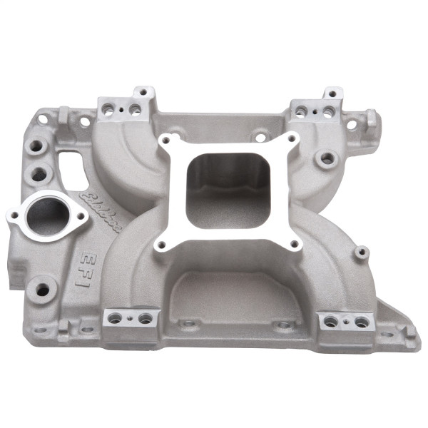 Torker II EFI Manifold, Pontiac 389-455