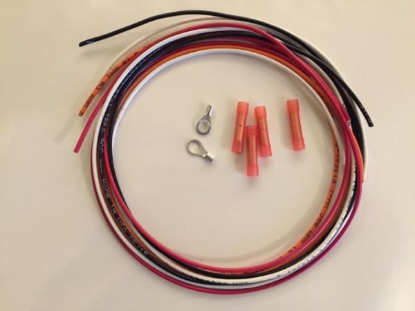 TachMatch Wiring Kit