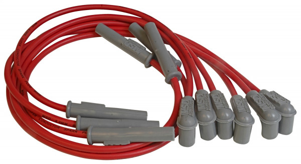 Super Conductor Wiresets, Chevrolet 3.1L-3.4L 00-05