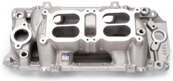 RPM Air-Gap Dual-Quad Manifold, Chevrolet Big Block 396-502