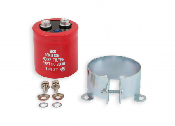 Noise Capacitor, 26 Kufd