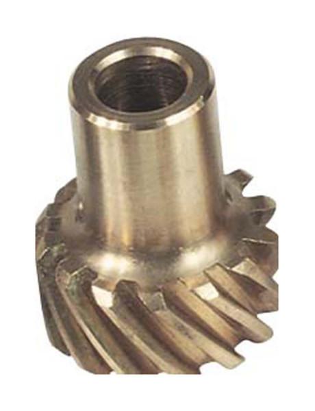 Distributor Gear, Pontiac, Bronze