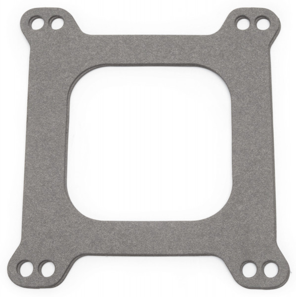 Base Gaskets, For Edelbrock/Square-Bore, Set of 2