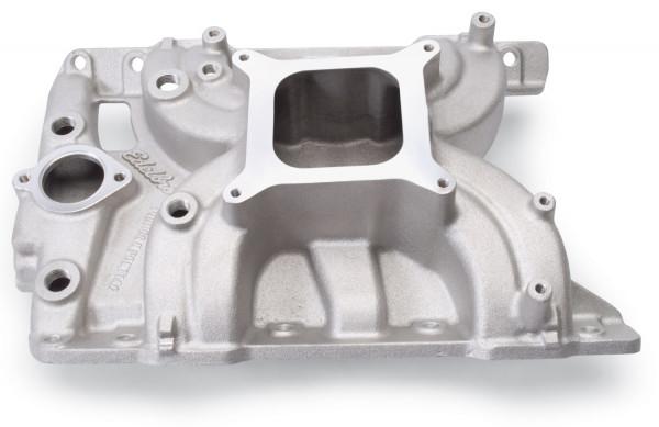 Torker II Manifold, Pontiac 389-455