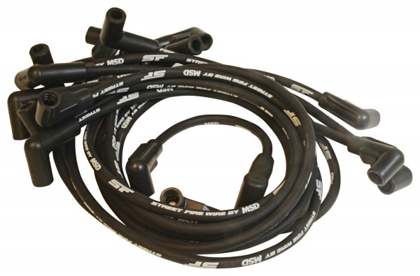 Street Fire Wireset, Chevrolet Caprice/Camaro 5.0/5.7L 88-up