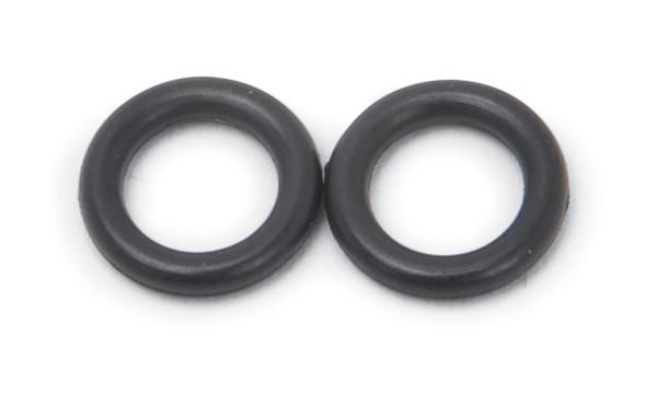 Transfer tube O-rings, For 4150, 4160, 4165 & 4175 Holley Carburetors
