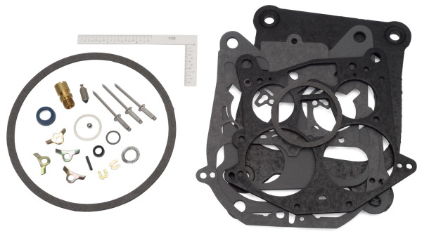 Rebuild Kit, For Edelbrock Q-jet 1901, 1902