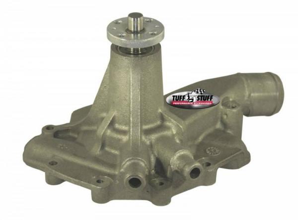Water Pump, Standard, Oldsmobile 71-90