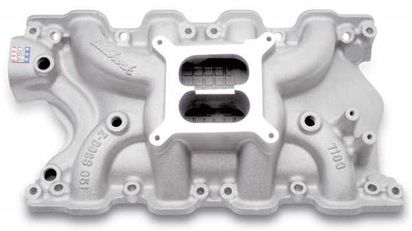 Performer RPM E-Boss Manifold, Ford 351 E-Boss