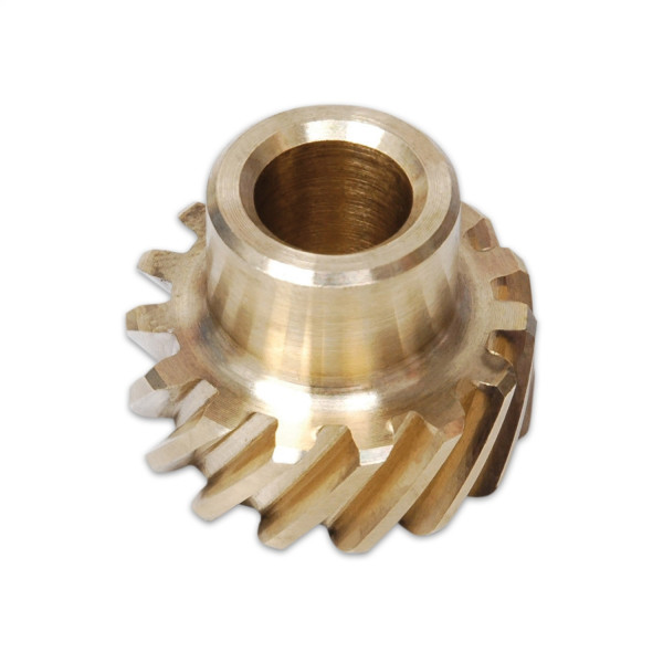 Distributor Gear, Ford 351W, Bronze