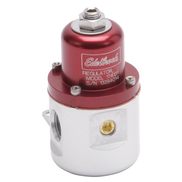 Fuel Pressure Regulator, Return-Style, 160GPH