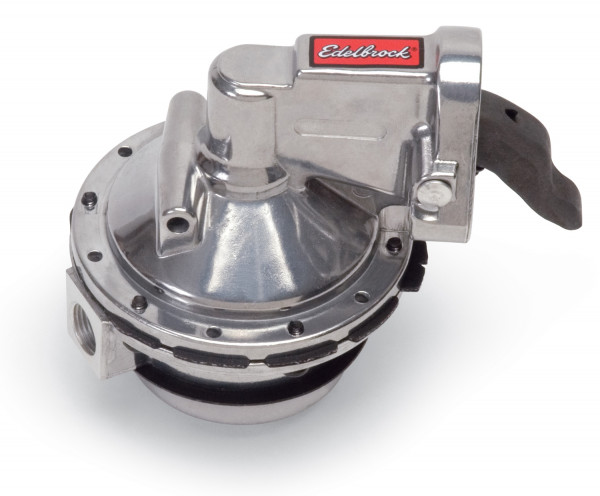 "Victor Series Racing Fuel Pump, Chevrolet Small Block and ""W"" Series"
