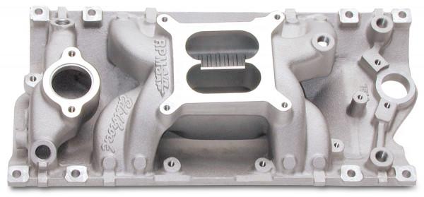 RPM Air Gap Manifold, Chevrolet Small Block, 96-up Vortec