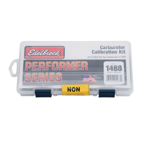 Calibration Kit For 1409