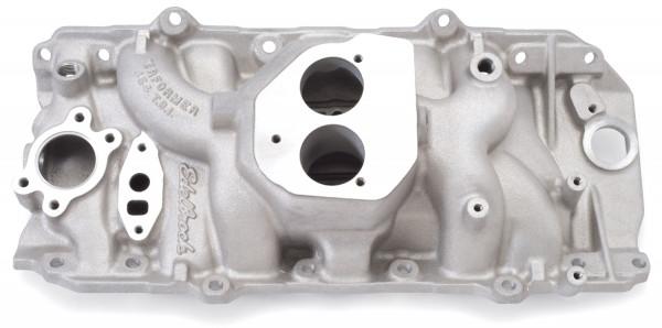Performer TBI Manifold, Chevrolet 454 TBI