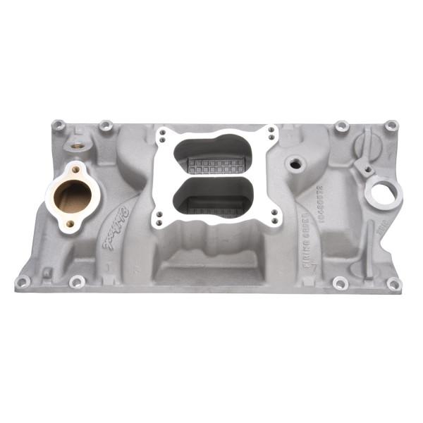 Marine Performer RPM Intake Manifold, Chevrolet Small Block