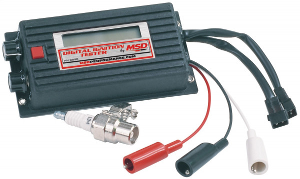 Ignition Tester, Single Channel, Sync Pickup