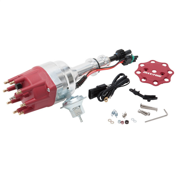 Distributor Max-Fire, Ford 351C-460, Ready-to-Run