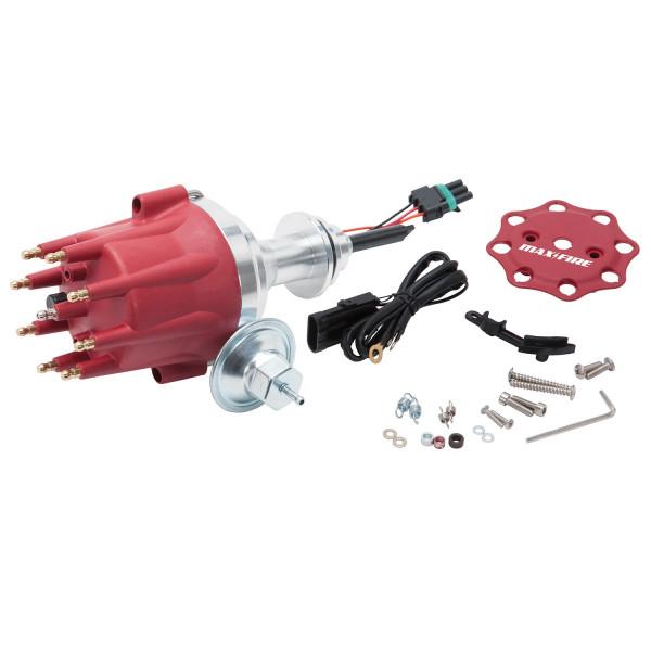 Distributor Max-Fire, Chrysler 273-360, Ready-to-Run