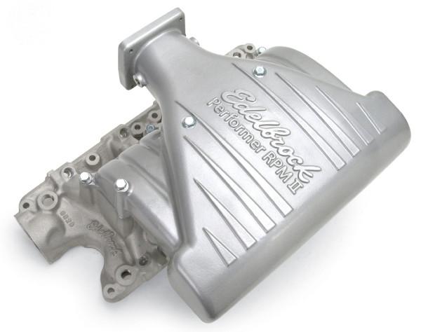Performer RPM II Manifold, 5.0L Mustang, 86-95