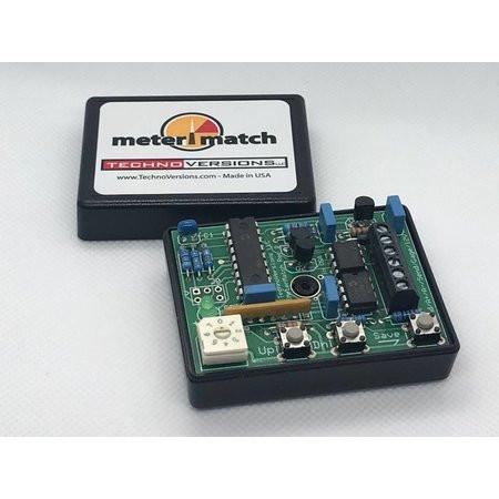 MeterMatch, Analog Gauge Converter