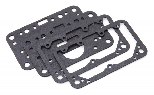 Metering block & fuel bowl Gaskets, For 2300, 4150, 4160, 4165, and some 4500