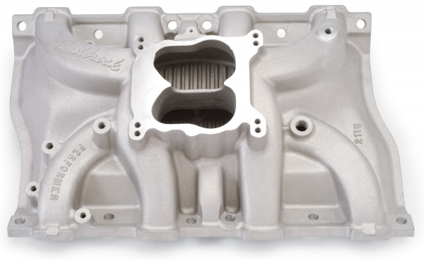 Performer Manifold, Cadillac 472-500 V8
