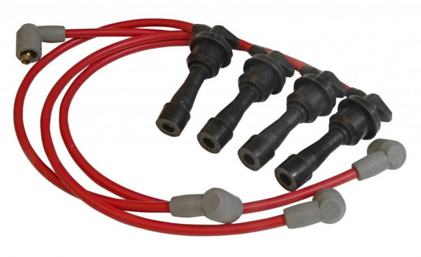 Super Conductor Wiresets, Mitsubishi Ecliple 2.0L 93-95